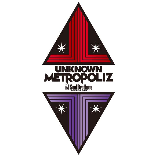 UNKNOWN METROPOLIZ