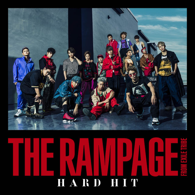 THE RAMPAGE from EXILE TRIBEの画像 p1_5