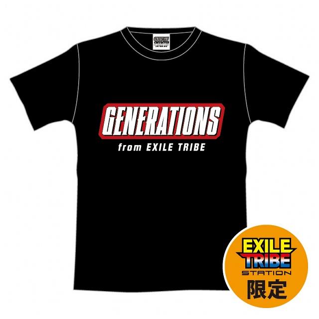 会場限定Tシャツ