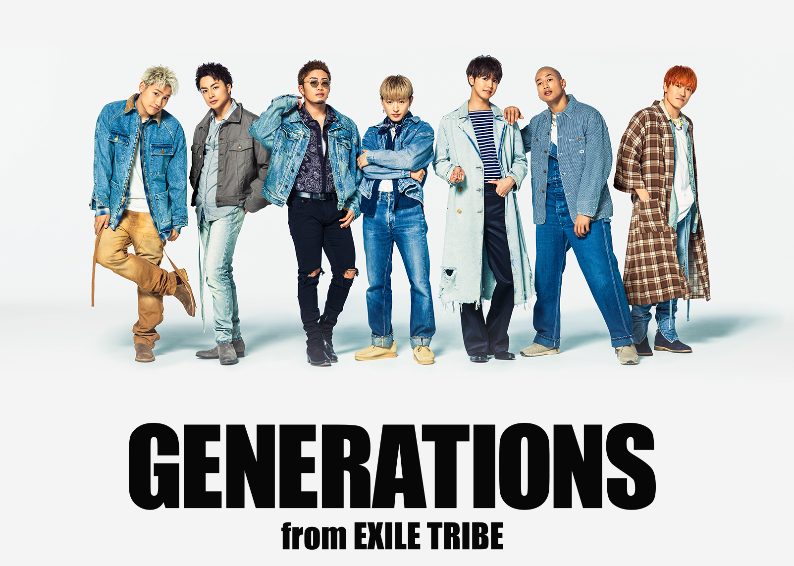 GENERATIONS from EXILE TRIBEの画像 p1_13