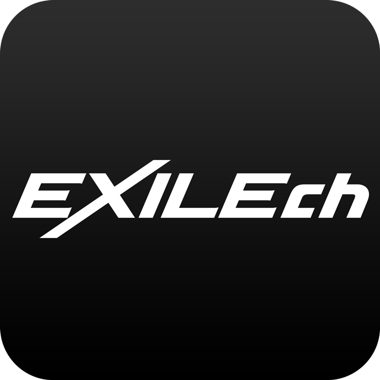 EXILE mobile ch