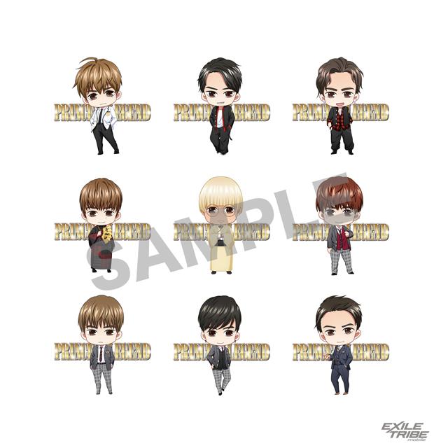 【第10弾アイコン】ALL