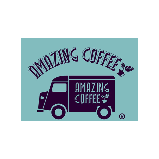 AMAZING COFFEE