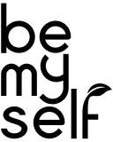 be my self