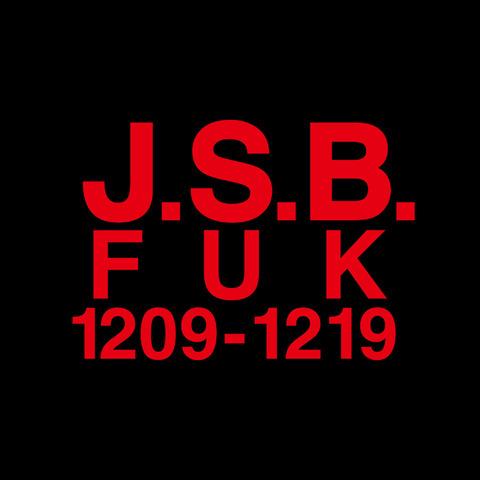 J.S.B.FUK 特設用
