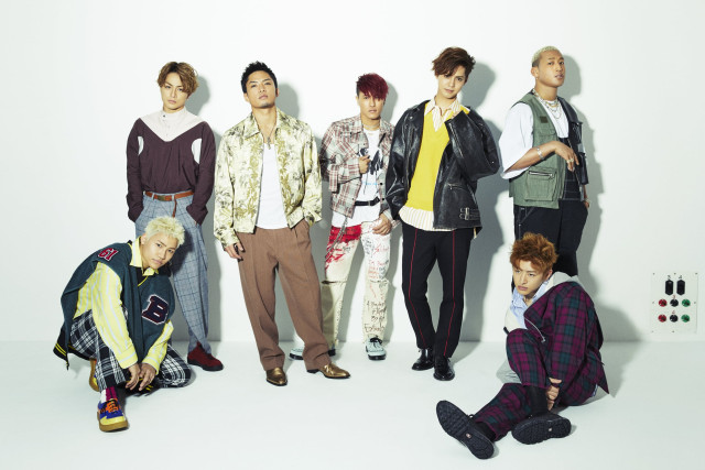 GENERATIONS from EXILE TRIBE