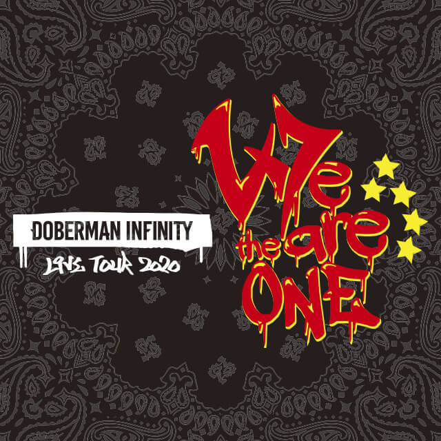 DOBERMAN INFINITY