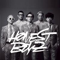 HONEST BOYZ® Official SNS