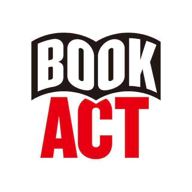 『BOOK ACT』