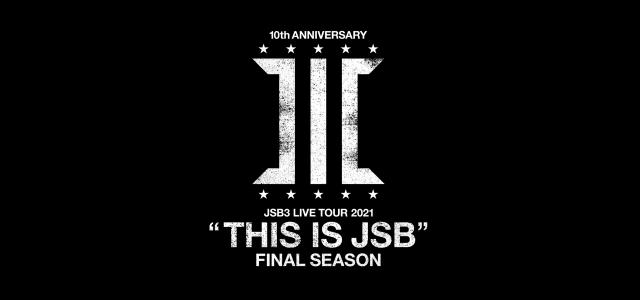 THIS IS JSB FINAL SEASON