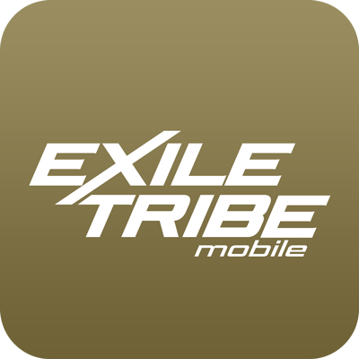 EXILE TRIBE mobile