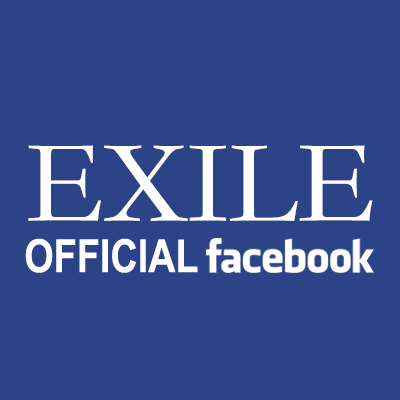 EXILE OFFICIAL facebook