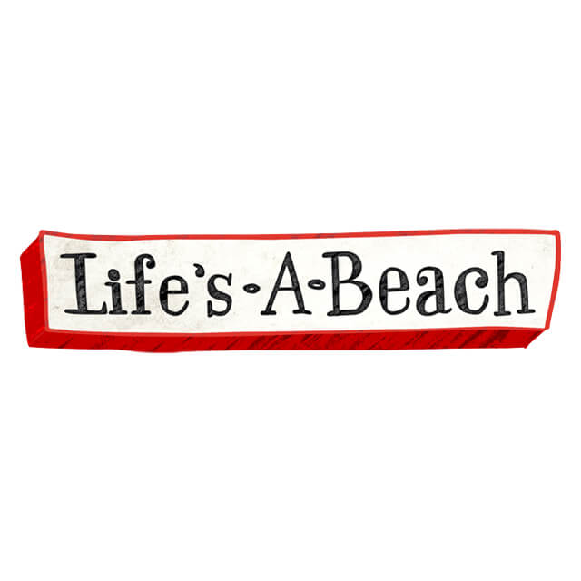 Life's-A-Beach
