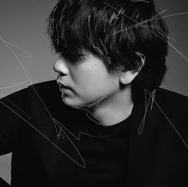 青柳翔 1stアルバム「�W」7/17(水)発売!初回生産限定盤