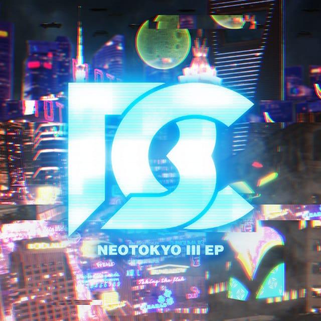 『NEOTOKYO III EP』