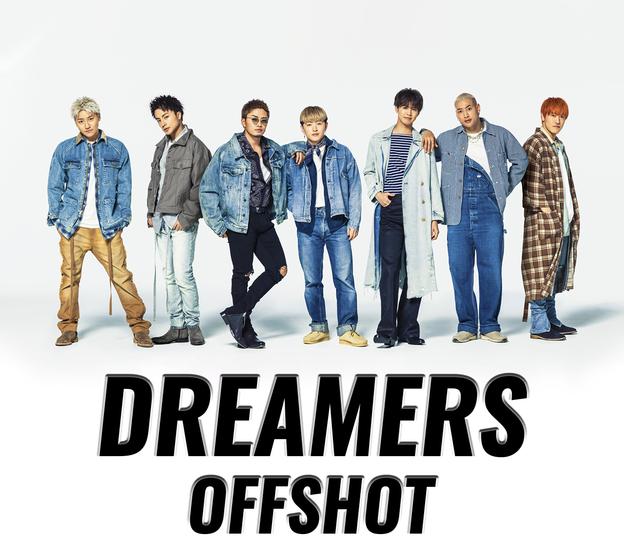 DREAMERS OFFSHOT