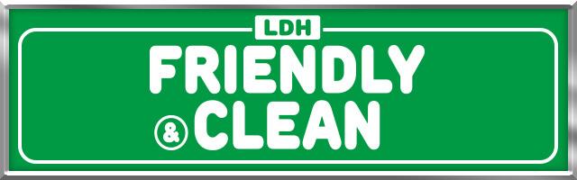 FRIENDRY CLEAN
