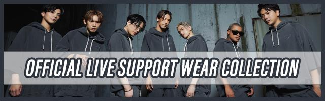 SUPPORT WEAR