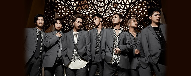 Message From 三代目 J SOUL BROTHERS from EXILE TRIBE