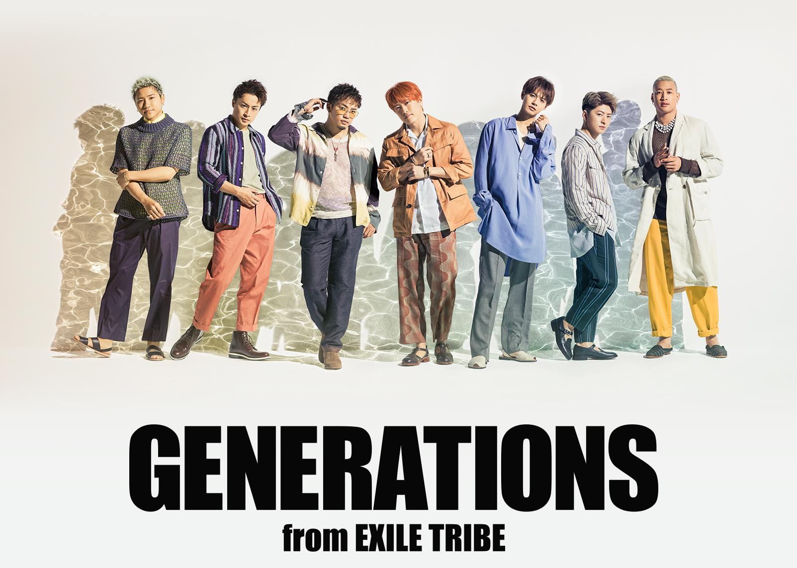 Best 50 Generations 壁紙 Pc Gazo