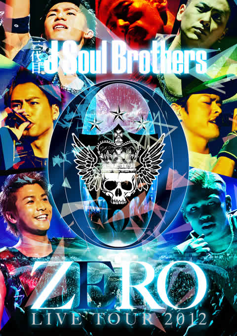J dvd brothers ライブ 三代目 soul
