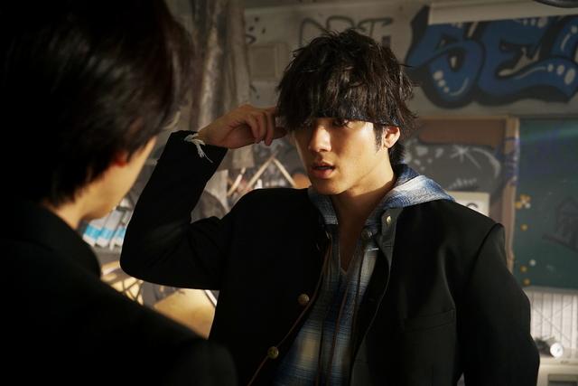 Episode 5 On Air From 00 59 On 8 15 Thu Stills Unveiled With The Appearance Of Kazuma Kawamura Hokuto Yoshino Takahide Suzuki Ryu Kenjiro Yamashita Kanta Sato Taiki Sato Shogo Yamamoto Shogo
