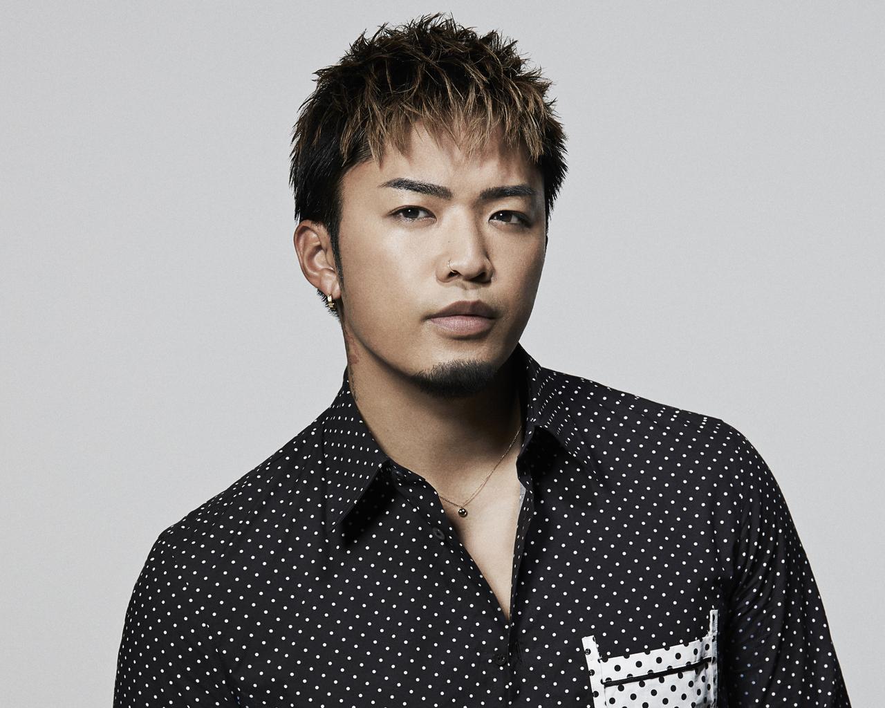 3/4(水)配信リリース 数原龍友『もう一度君と踊りたい』   NEWS   EXILE TRIBE mobile