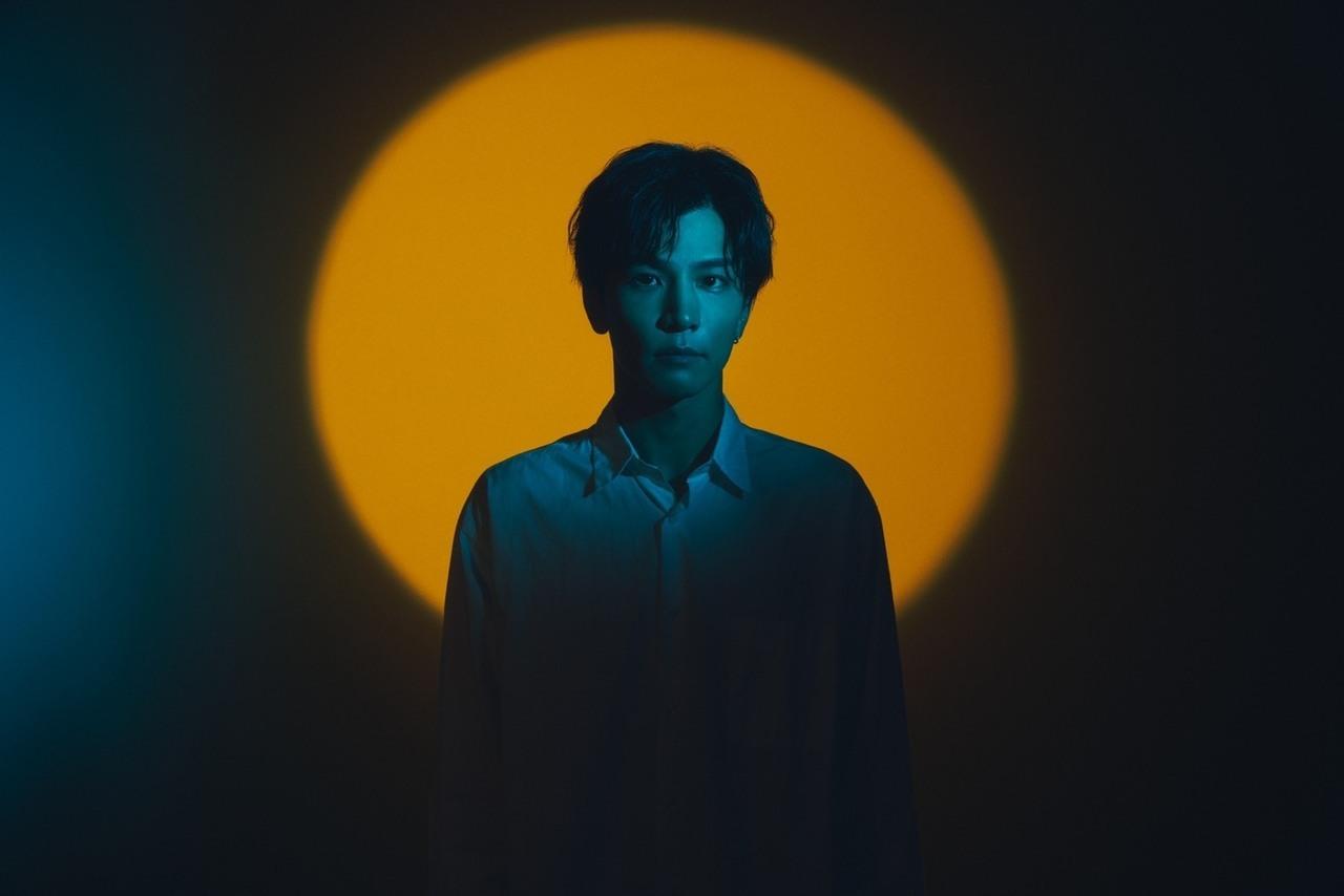 岩田剛典1st Single『korekara』